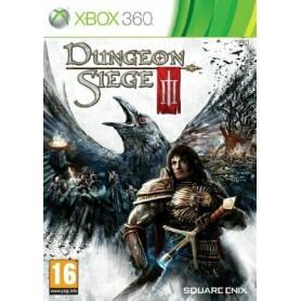Dungeon Siege III X360 USATO
