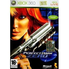 Perfect Dark Zero X360 USATO