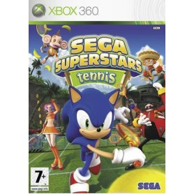 Sega Superstars Tennis X360 USATO
