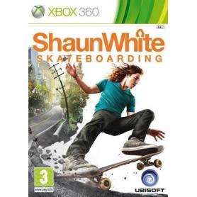 Shaun White Skateboarding X360 USATO