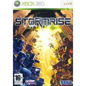 Stormrise (no istruz) X360 USATO