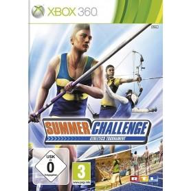 Summer Challenger X360 USATO