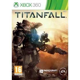 Titanfall X360 USATO