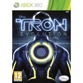 Tron Evolution X360 USATO
