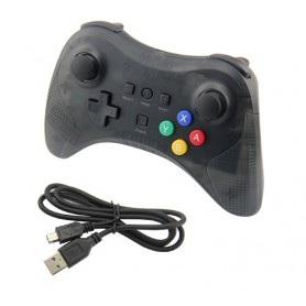 Controller compatibile Wireless Nintendo WII U