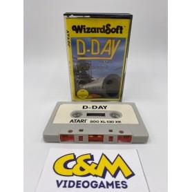 D-DAY WizardsSoft Atari USATO