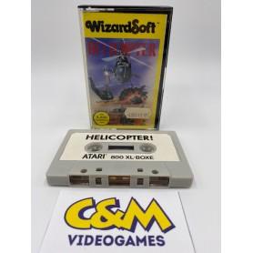 HELICOPTER WizardsSoft Atari USATO