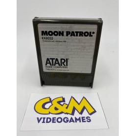 MOON PATROL (RC8052) Atari USATO