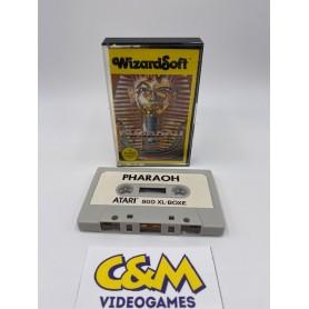 PHARAON WizardsSoft Atari USATO