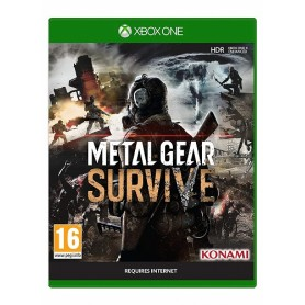 Metal Gear: Survive XONE USATO