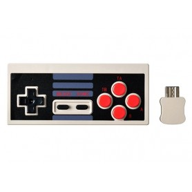 Controller Wireless compatibile Nintendo Mini NES