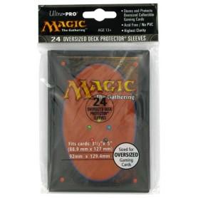 ULTRA PRO MagicProteggi carte maxi -24 bustine 92mm x 129,4 mm 0/24