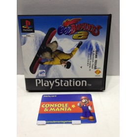 COOL BOARDERS 2 PSX PAL(vers.nolo) USATO