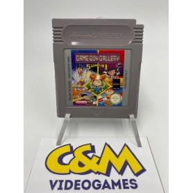 GAME BOY GALLERY 5 in 1 (solo card) Nintendo GAME BOY USATO