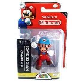 World of Nintendo Super Mario 6,5cm