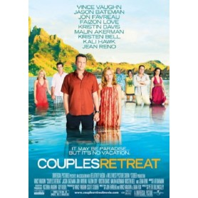 Couples Retreat (solo disco) DVD USATO