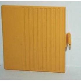 Tasti L e R posteriori trasparenti di ricambio per PSP Slim 2000