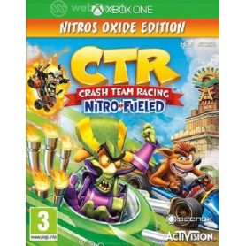 Crash Team Racing Oxide XONE