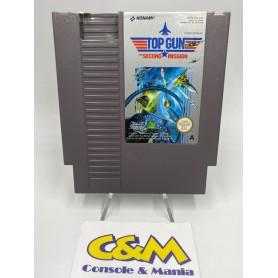 TOP GUN Nintendo NES USATO