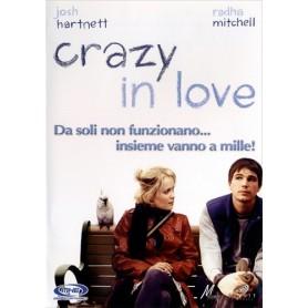 Crazy in love (solo disco) DVD USATO