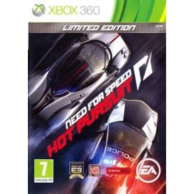 Need For Speed Hot Pursuit X360 USATO