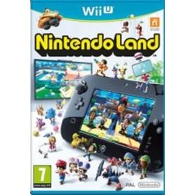 Nintendo Land WIIU USATO