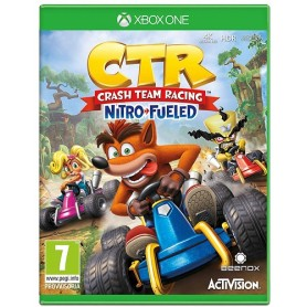 CTR- Crash Team Racing Nitro-Fueled XONE