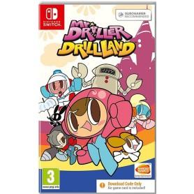 Mr. DRILLER DrillLand Switch