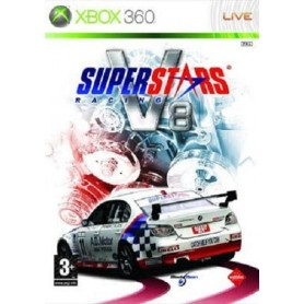 Superstars V8 Racing X360 USATO