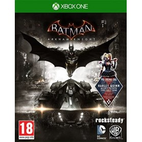 Batman: Arkham Knight XONE