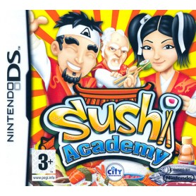 Sushi Academy DS