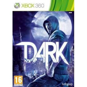 Dark X360 USATO