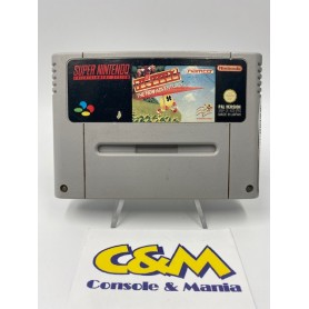 Pac-Man 2: The New Adventures Super Nintendo Pal USATO