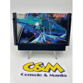 GRADIUS Nintendo Famicom USATO