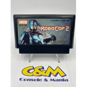 ROBOCOP 2 Nintendo Famicom USATO