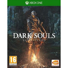 Dark Souls Remastered XONE