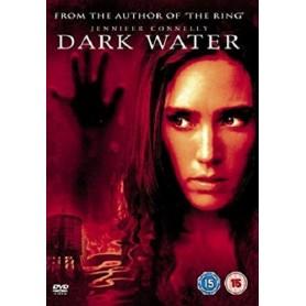 Dark Water (solo disco) DVD USATO