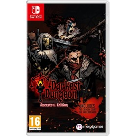 Darkest Dungeon Ancestral Ed. Switch