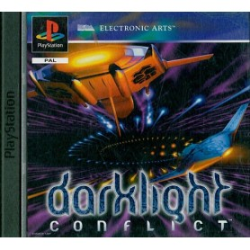 DarkLight (pal/import) PSX USATO