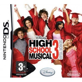 High School Musical 3 DS USATO