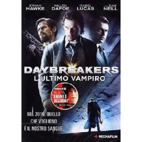 Daybreakers - L'ultimo vampiro (solo disco) DVD USATO