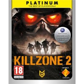 Killzone 2 PS3 USATO