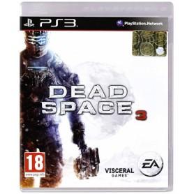 Dead Space 3 PS3 - USATO