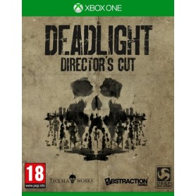 Deadlight: Director's Cut XONE USATO