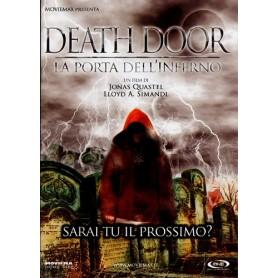 Death Door (solo disco) DVD USATO