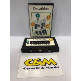 Decathlon ATARI -800 XL 130 XE USATO