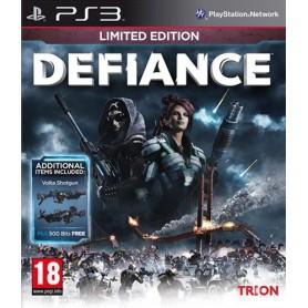 DEFIANCE ED.LIMITATA PS3