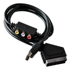 Cavo RGB Scart AV con uscite RCA per SEGA Dreamcast