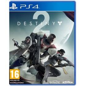 Destiny 2 PS4 USATO