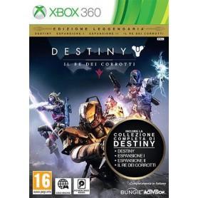 Destiny: Il Re dei Corrotti X360 - USATO